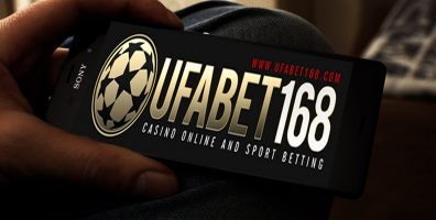 UFABET168 มือถือ